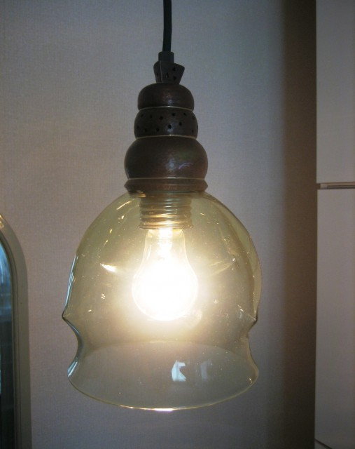 新島ガラス照明 003