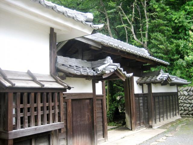 20120620生田緑地日本民家園 053