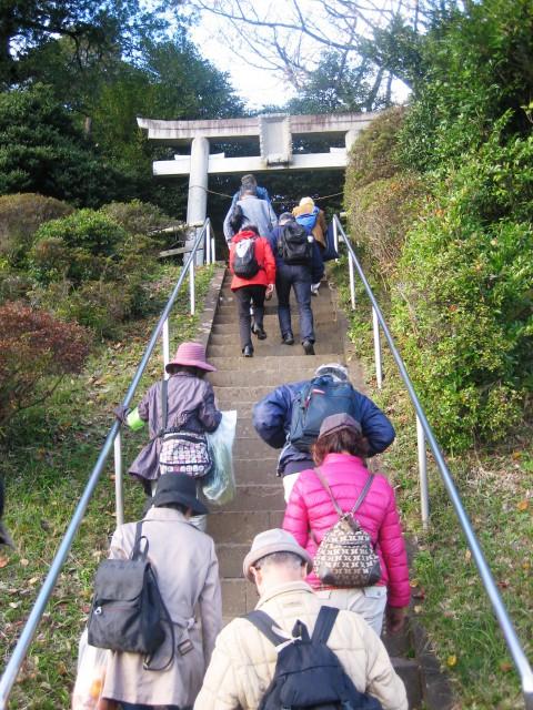 黒川村を歩く 20121118 044