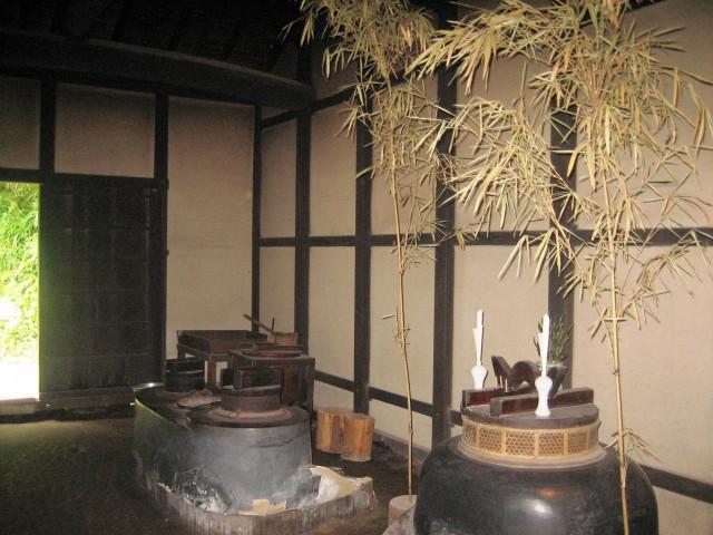 20120620生田緑地日本民家園 009