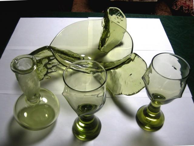新島ガラス② 011