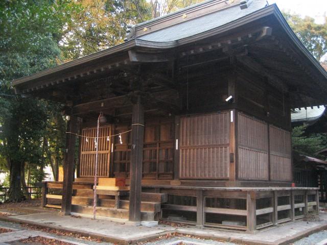 黒川村を歩く 20121118 052