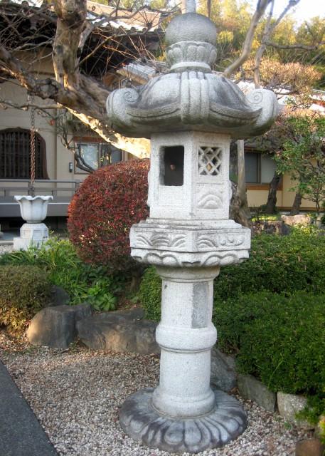 黒川村を歩く・西光寺 003
