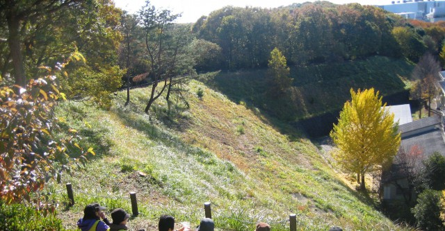 黒川の里山散策(すこやか活動) 053 - コピー
