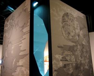 太郎美術館(現代美術展) 095
