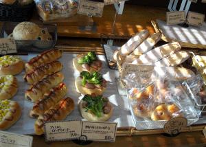 ひこばえパン屋 パン-3